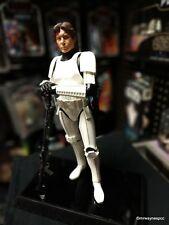 Han Solo, Stormtrooper Disguise, Gentle Giant