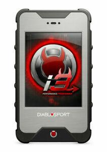 NEW DiabloSport 8345 inTune i3 for Chrysler Platinum Performance Programmer