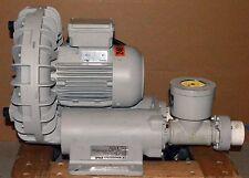 Fuji Electric Regenerative Blower VFD5