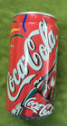 #OO. 40 COCA COLA COKE 2000 SYDNEY OLYMPIC CANS