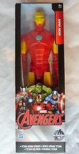 Hasbro b1667 Marvel Avengers IRON MAN NOUVEAU & OVP