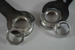 Headset Schlüssel für Vintage Shimano Dura Ace AX 600 Campagnolo zeus hp-7200 ex