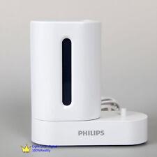 Philips Sonicare HX6160D Rechargeable UV sterilizer for HX9140 HX6950 ETC