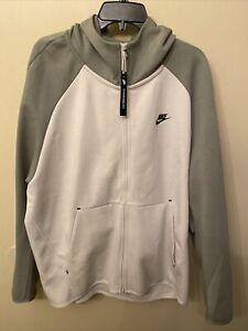 Nike Tech Fleece Jacket Size XXL Brand New With Tags