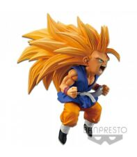 DRAGON BALL GT - Banpresto figura Son Goku SS3 DXF FES Vol.10 Action figure