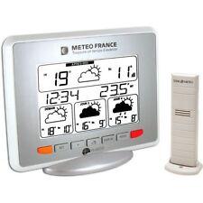 Station meteo France la Crosse Technology Wd9530 blanche