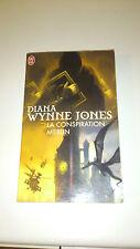 Diana Wynne Jones - La conspiration Merlin
