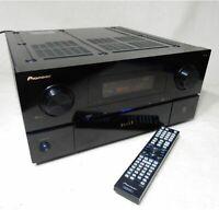 PIONEER ELITE SC-35 7.1 CHANNEL AV RECEIVER THX 7x140W CLASS D AMPLIFIER HDMI