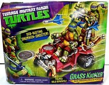 Teenage Mutant Ninja Turtles NEW Grass Kicker Nickelodeon Playmates NIB ~ryokan