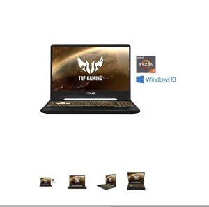 ASUS TUF Gaming 17.3 inch (1TB+256GB, AMD Ryzen 7, 2.30GHz, 16GB)...