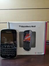 BlackBerry Bold 9900 - 8GB - Black (T-Mobile) Smartphone