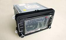 VW CD MP3 Radio RCD510 Latest Version RVC+USB Passat Golf 5,6 w/CODE w/o DAB/RDS
