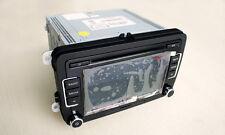 VW CD MP3 Radio RCD510 Latest Version RVC+USB Passat Golf 5,6 w/CODE w/o DAB/RDS