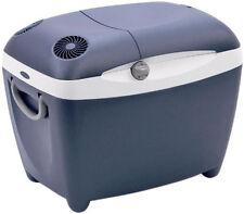 Mini Fridge 45 Liter 12 Volt Travel Cooler/Warmer. Lots quality items on sale