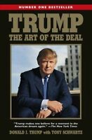 Trump: The Art of the Deal by Donald Trump 9781784758240 (Paperback, 2016)