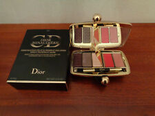 Christian Dior - Minaudiere Eyeshadow and Lip Gloss Palette - 002 Pink Golds