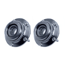 2 FRONT WHEEL HUB BEARING ASSEMBLY FOR 2003-2006 KIA SORENTO RWD 2WD WITH ABS