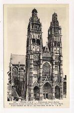 tours ,cathédrale saint-gatien -