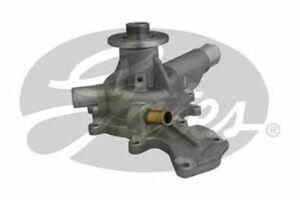 Gates Water Pump GWP4103 fits Ford Explorer 4.0 (UN,UP,UQ,US), 4.0 (UT), 4.0 ...