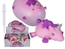 Unicorn Punch Inflatable Balloon Bounce Ball Party Goody Bag Stocking Filler