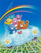 CARE BEARS Movie POSTER 27x40 B
