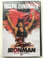 Ironman DVD NEUF SOUS BLISTER Dolph Lundgren