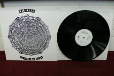 KALACAKRA Crawling To Lhasa LP Garden of Delights Records #346 Psych Rock Vinyl