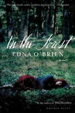 In the Forest: A Novel, O'Brien, Edna, 0618339655, Book, Acceptable