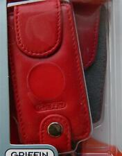 Griffin TRIO for Apple  iPod Nano Case Cover Protector LEATHER NEW CUSTOM FIT
