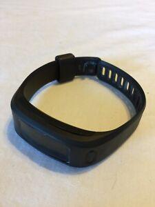 Garmin Vivofit Activity Tracker Small Band Black Not Tested Needs Battery A15