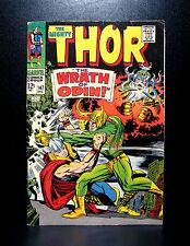 COMICS: Marvel: Thor #147 (1967), Thor vs Loki - RARE