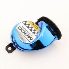 Motorcycle Blue Air Horn Loud 12V for Honda VTX 1300C 1300S 1800C 1800R 1800N2