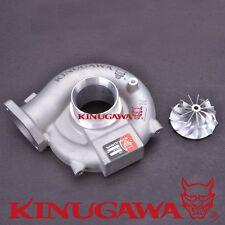 Kinugawa Turbo Compressor Hsg 4G63T Mitsubishi EVO 9 20G w/ Billet Wheel 11+0