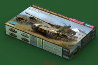 Hobbyboss 84531 1/35 German Sd.Kfz.182 King Tiger Henschel Turret w/ Zimmerit AA
