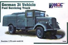 MAC DISTRIBUTION 72066 1/72 German Opel Blitz 3t Fuel Servicing Truck