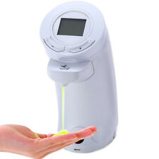 Home Automatic Touchless Soap Dispenser IR Sensor Hand Washing Liquid Cleaner