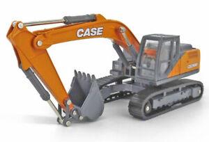 CASE 210D Excavator - 1/32