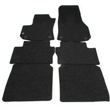 ORIGINAL Opel textile mats doormats car mats set Zafira B 6 pcs 1724056