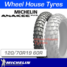 Michelin Anakee Wild 120/70R19 60R TL Front