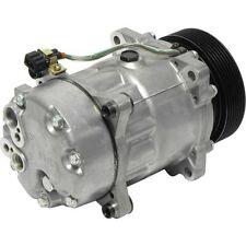 A/C Compressor-SD7V16 Compressor Assembly fits 01-03 VW EuroVan 2.8L-V6