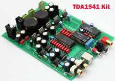 Fever Grade Tda1541A Classic Decoder Kit (without 1541Ic)