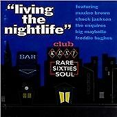 Living The Night Life (CDKEND 104)