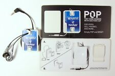 Lot of 30 Bluelounge Cableyoyo POP iPod iTouch MP3 White Cord Winder