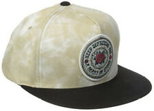 Volcom Shack 5 Panel Hat (Drill Khaki)