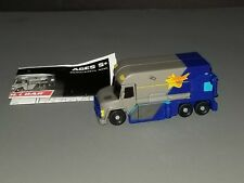 Hasbro Transformers ROTF rollbar scout class complete