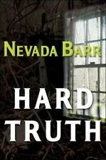 Hard Truth (Anna Pigeon Mysteries) - Hardcover By Barr, Nevada - Very Good