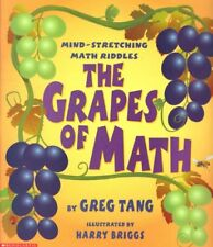 The Grapes of Math: Mind Stretching Math Riddles