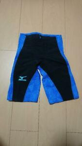Used MIZUNO Competition Swimwear Men GX-SONIC III MR FINA Approval Model Size M