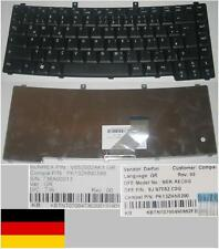 TASTIERA QWERTZ TEDESCA ACER TM2200 NSK-AEC0G 9J.N7082.C0G V052002AK1