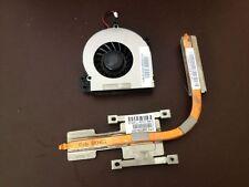 Ventola Dissipatore x HP 510 530 Compaq C700 fan heatsink 438528-001 448336-001